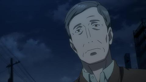 寄生獣 セイの格率 17話 「瀕死の探偵」 021