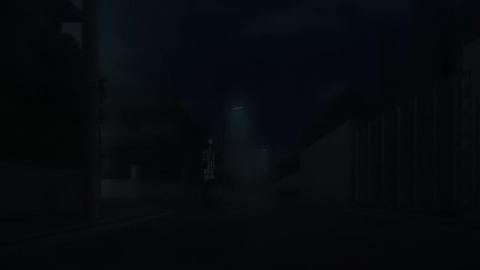 寄生獣 セイの格率 17話 「瀕死の探偵」 003