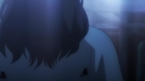 寄生獣 セイの格率 17話 「瀕死の探偵」 101