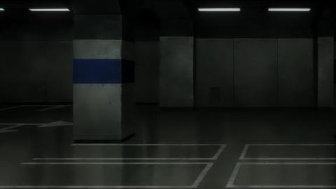 寄生獣 セイの格率 15話「何かが道をやってくる」 017