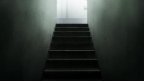 寄生獣 セイの格率 15話「何かが道をやってくる」 014