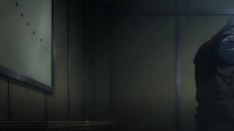 寄生獣 セイの格率 20話 「罪と罰」 283