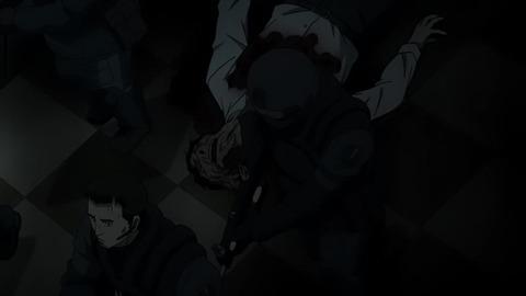 寄生獣 セイの格率 20話 「罪と罰」 224