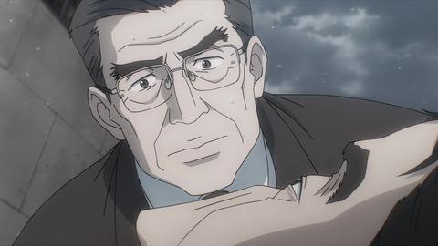 寄生獣 セイの格率 17話 「瀕死の探偵」 288
