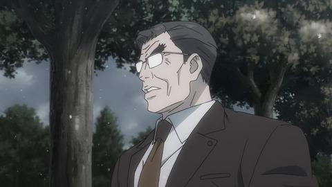 寄生獣 セイの格率 17話 「瀕死の探偵」 305