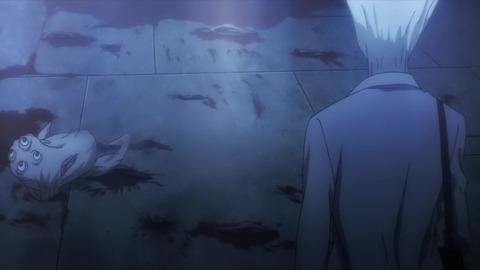 寄生獣 セイの格率 17話 「瀕死の探偵」 120