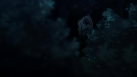寄生獣 セイの格率 11話「青い鳥」 021