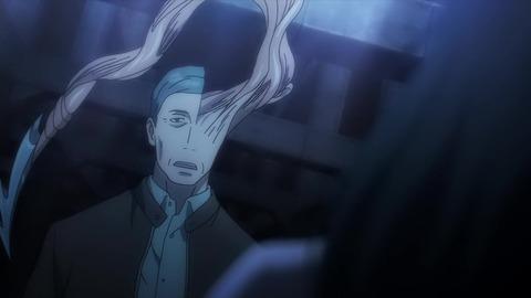 寄生獣 セイの格率 17話 「瀕死の探偵」 058