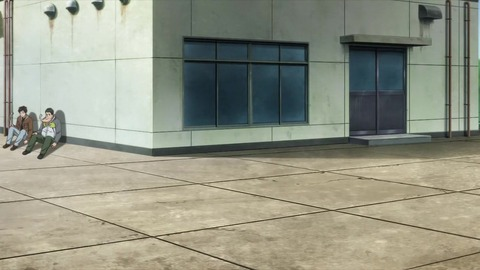 寄生獣 セイの格率 7話「暗夜行路」 089