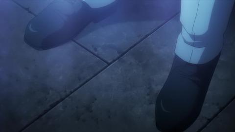 寄生獣 セイの格率 17話 「瀕死の探偵」 112
