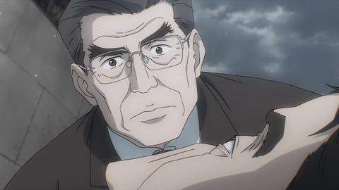 寄生獣 セイの格率 17話 「瀕死の探偵」 278