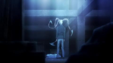 寄生獣 セイの格率 17話 「瀕死の探偵」 115