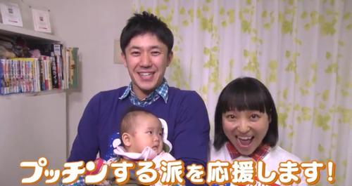 【画像】声優・金田朋子さんの子供大きくなったな