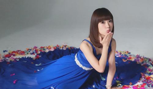 【画像】声優の渕上舞さんってマジで美しいよな・・・