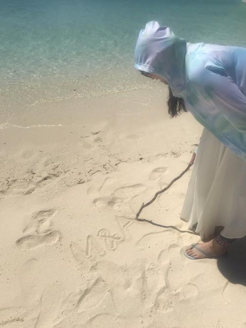 【画像】声優・今井麻美さんの水着姿www