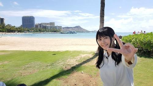 【画像】竹達彩奈ちゃんとハワイでラブラブデートしたいな