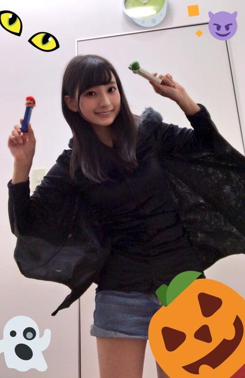 【画像】声優の高野麻里佳ちゃんは何を着ていてもかわいいな