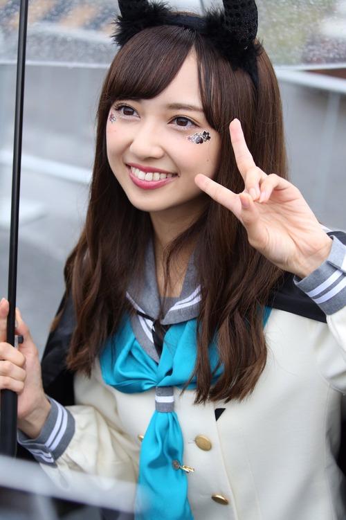 声優・小宮有紗さんのお顔 いいよね・・・