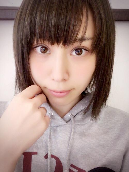 【画像】声優・山本希望さん最近どんどん可愛さ上がってるな