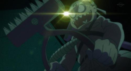 【おそ松さん 第2期】11話感想 怖い怖い怖ずぎるよチビ太くん・・・