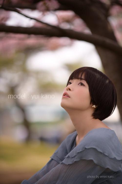 【画像】声優・加藤英美里さんが撮影した鹿野優以さん綺麗だな