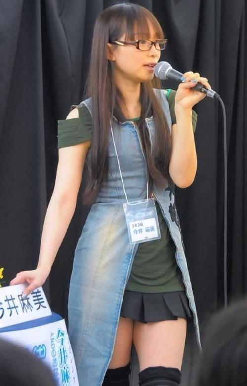 声優の今井麻美さんって知ってる???