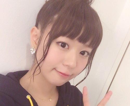 【画像】声優の井口裕香ちゃんはこんなにもかわいいんだ