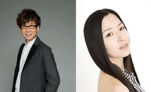 声優の山寺宏一さんと田中理恵さんが離婚するとはな・・・