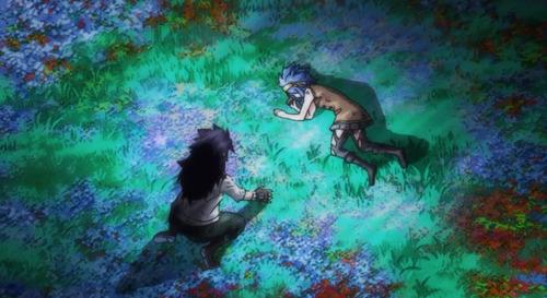 【FAIRY TAIL(フェアリーテイル)ファイナルシリーズ】25話(302話)感想 レビィちゃんが・・・