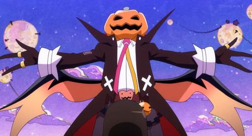 【メルクストーリア -無気力少年と瓶の中の少女-(メルスト)】6話感想 かぼちゃが喋ってるwwwwwwww