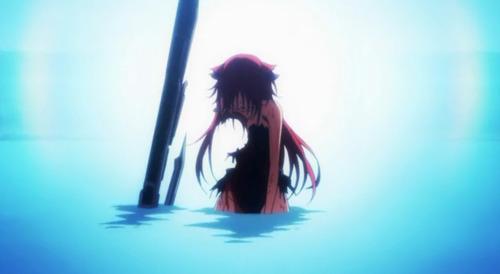 【BEATLESS(ビートレス)】14話感想 実に彼女らしい騒ぎっぷりと最後だった