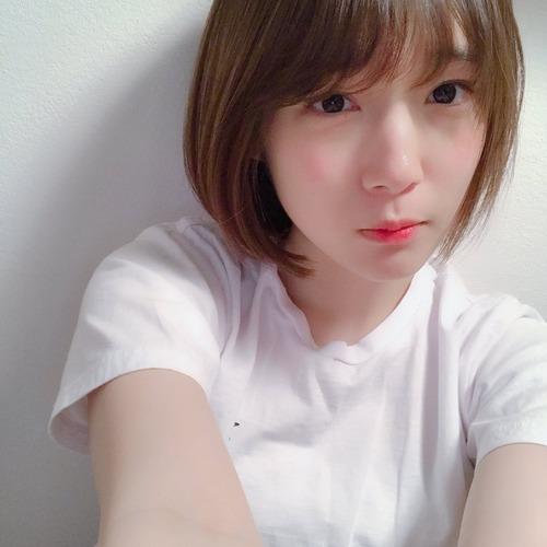 【画像】髪を切った内田真礼ちゃんも超絶かわいいな