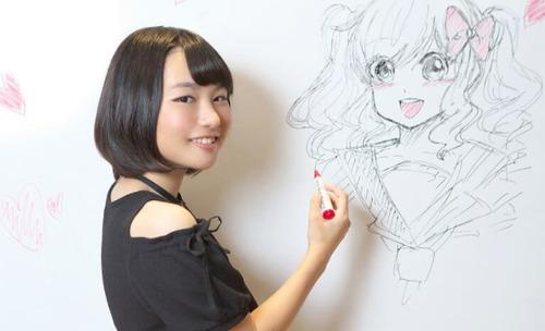 声優の富田美憂ってあの若さで演技うますぎだろwww