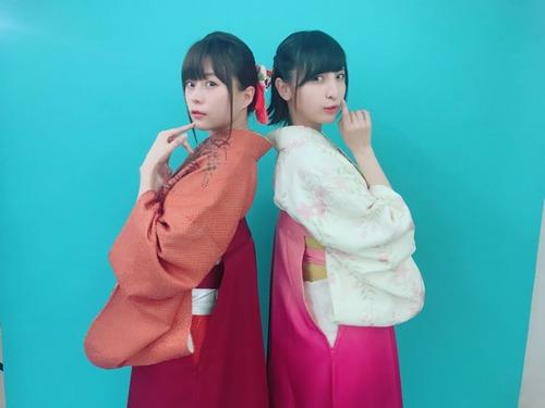 【画像】声優・水瀬いのりちゃんと佐倉綾音ちゃんのコンビは最高だな