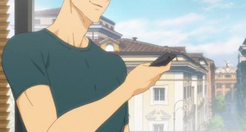 【ボールルームへようこそ】23話感想 仙石さんの電話のタイミングで涙が・・・