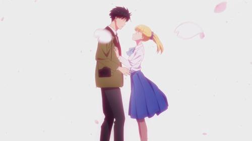 【多田くんは恋をしない】13話(最終回)感想 ハッピーエンドで綺麗にまとまっていてすごい良い作品でした