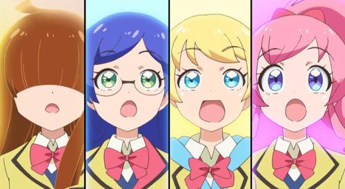 【キラッとプリ☆チャン】60話感想 女児アニメのお手本みたいなお話でした