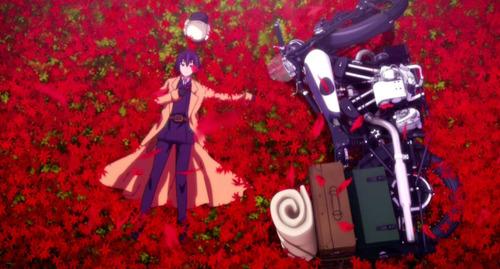 【キノの旅 -the Beautiful World- the Animated Series】11話感想 まるで血のような真っ赤なベッド
