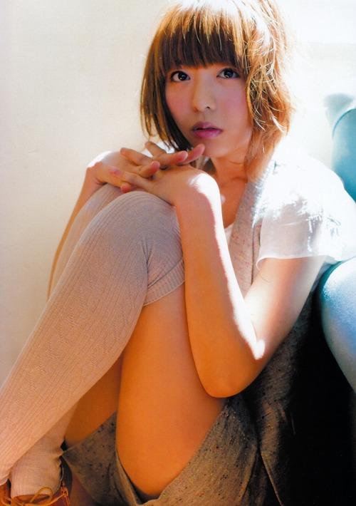 豊崎愛生さんって実はかなり可愛いんじゃなかろうか