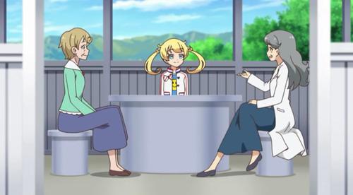 【キラッとプリ☆チャン】35話感想 マーサおねえさん回