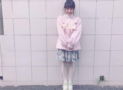声優・尾崎由香さんの私服姿がめっちゃドストライクなんだけど
