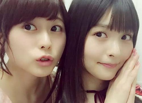 声優の「水瀬いのりちゃん」と「上坂すみれちゃん」ならどっちと付き合いたい?