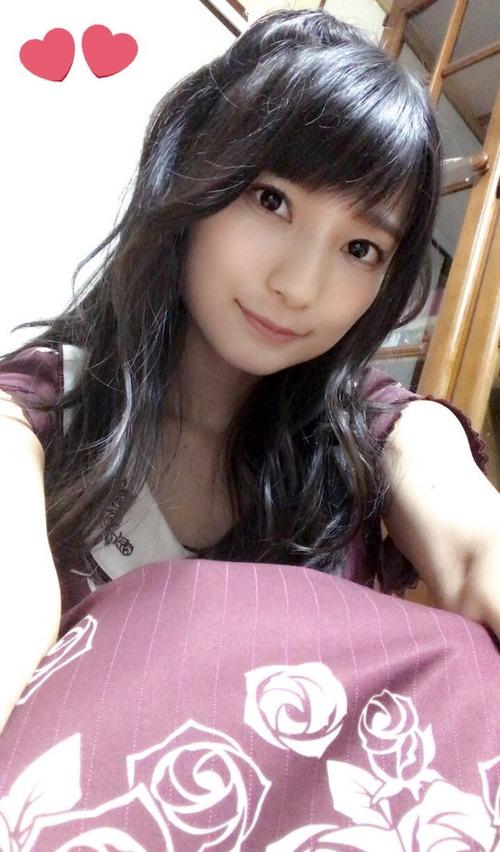 声優の高野麻里佳ちゃんってマジで可愛すぎると思うんだ
