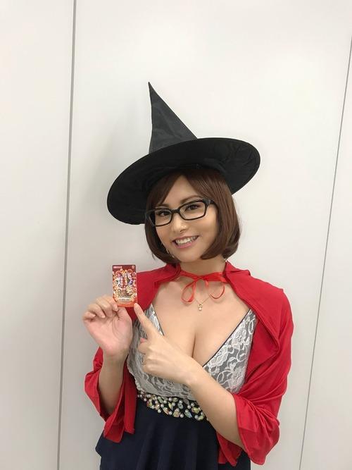 【画像】このたかはし智秋さんかわいいな!!!