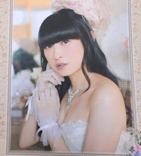 【画像】やっぱ田村ゆかり姫は最高だぜえええ