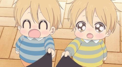 【学園ベビーシッターズ】3話感想 双子の可愛さヤバイですね