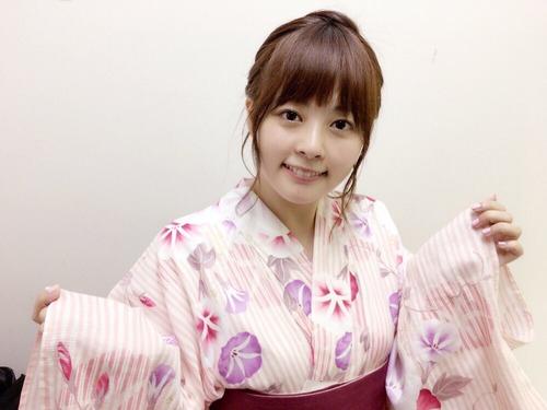 声優の本多真梨子さんは天使のように可愛いな