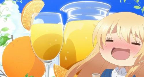 【お酒は夫婦になってから】2話感想 日本酒にみかんジュースとな