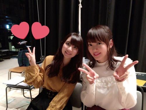 【画像】阿澄佳奈さんと大久保瑠美さんのツーショットも最高だな