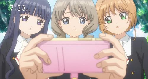 【カードキャプターさくら クリアカード編】8話感想 どこまでも対称としての秋穂ちゃん